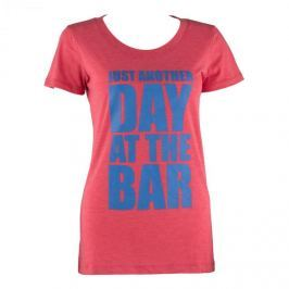 CAPITAL SPORTS velikost L, červené, tréninkové tričko, dámské