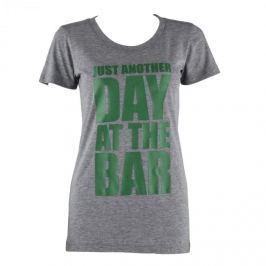 CAPITAL SPORTS velikost L, šedé, tréninkové tričko, dámské