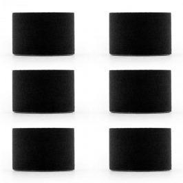 CAPITAL SPORTS Bond, kineziologická páska, 6 rolí, 5 cm široká, 5 m dlouhá, elastická