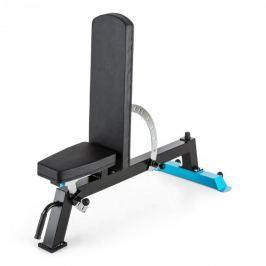 CAPITAL SPORTS Compactar, lavice pro trénink s činkami, kov, přizpůsobitelná