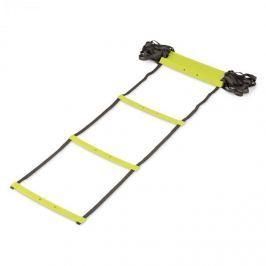 CAPITAL SPORTS Klarstride 8, zelený, tréninkový žebřík, koordinační žebřík, 4 m, taška