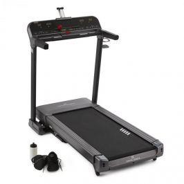 CAPITAL SPORTS Pacemaker Z-77, elektrický běžecký pás, displej, iPad držák