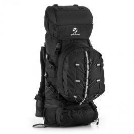 Yukatana Almer, černý, trekingové batoh, 80 l, 40 x 80 x 35 cm, malý batoh