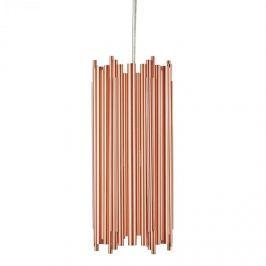 Loocida Kupferstrahl Studie 2, betonová visící lampa, závěsná lampa, průmyslový design