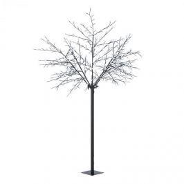 Blumfeldt Hanami CW 250, strom se světýlky, třešňové květy, 600 LED diod, studená bílá