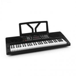 SCHUBERT Etude 300, černé, klávesy, 61 kláves, 300 zvuků, 300 rytmů, 500 dem