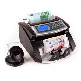 Oneconcept Buffett, počítadlo bankovek, UV kontrola, magnetické rozpoznávání, IR kontrola