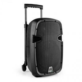 Ibiza HYBRID10VHF-BT, 400 W, aktivní PA reproduktor, bluetooth, USB, SD, VKV (VHF)