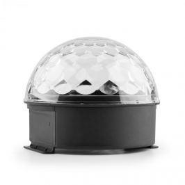 MAX Magic Jelly DJ Ball, LED světelný efekt, RGB, ovládání hudbou