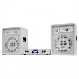 "Electronic-Star DJ set White Star Series ""Arctic Storm"" 800 W"