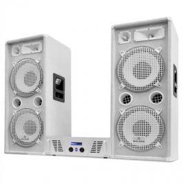 "Electronic-Star DJset White Star Series ""Arctic Ice"", 2000W"