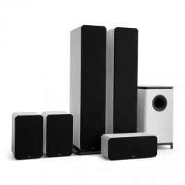 Numana Octavox 751 MKII - 5.1 Soundsystem bílá