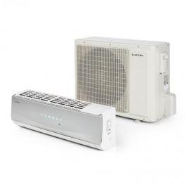 Klarstein Windwaker Pro 18, klimatizace, splitové zařízení, 18000 BTU, A ++, DC