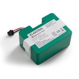 Klarstein Cleanhero náhradní dobíjecí baterie lithiová baterie příslušenství