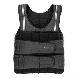 CAPITAL SPORTS Vestpro 20, zátěžová vesta s 20kg závažím, celkem 38 závaží