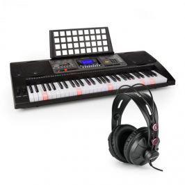 SCHUBERT Etude 450 USB, nácvičný elektronický klavír, 61 kláves, přehrávač