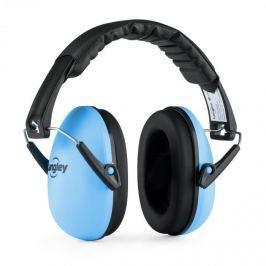 Langley Earo, pasivní dětské chrániče sluchu, střední velikost, modrá barva