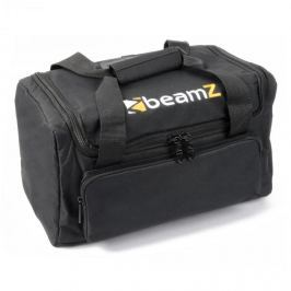 Beamz AC-126 SOFT CASE stohovatelná transportní taška 35,5X20X20,5CM (ŠxVxH) ČERNÁ