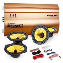 "Electronic-Star Auna 4.0 auto hifi set ""Golden Race V5"""