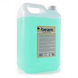 Beamz mlžná tekutina, 5l, ECO mlhový olej, zelená barva