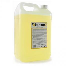 Beamz ECO,kapalina do zařízení na výrobu dýmu, eko, 5 l, žlutá