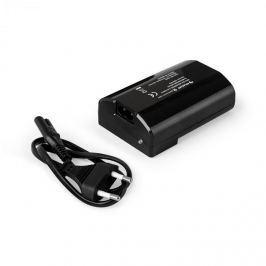 Baterie pro megafon Auna MEGA080USB, 2 kusy, 1500mAh, LED kontrolka, černá
