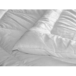 Forbyt, Přikrývka, Letní 950 g, bílá, 200 x 135 cm
