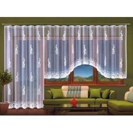 Forbyt  Balkonový komplet nebo hotová záclona Amadea 400 x 160 + 200 x 250 cm