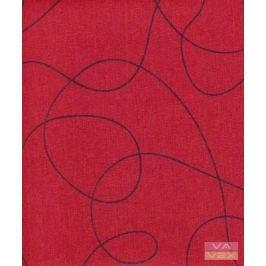 Vavex Signature True Red, tapeta 137 cm