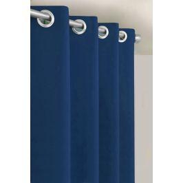 Forbyt, Dekorační látka nebo závěs, Blackout 150 cm, tmavě modrá