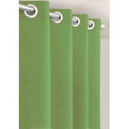 Forbyt, Dekorační látka nebo závěs, Blackout 150 cm, tmavě zelená