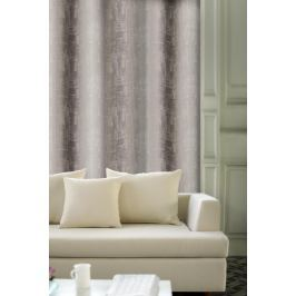Forbyt, Závěs dekorační nebo látka, OXY Impresse 150 cm, hnědý