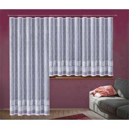 Forbyt, Hotová záclona nebo balkonový komplet, Adriana 300 x 150 cm