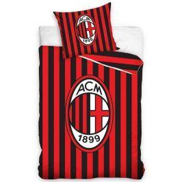 Fotbalové povlečení AC Milán