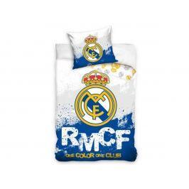 Forbyt, Ložní povlečení Real Madrid RMCF