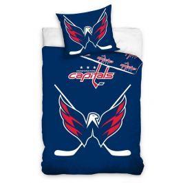 Forbyt, Svítící povlečení NHL Washington Capitals