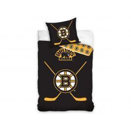 Forbyt,Svítící povlečení klubu NHL Boston Bruins
