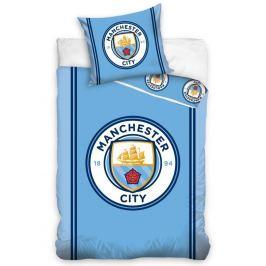 Forbyt, Ložní povlečení Manchester City