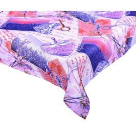 Forbyt, Ubrus, Digi Vintage Levandule 85 x 85 cm