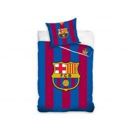 Forbyt, Ložní povlečení FC Barcelona