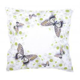 Forbyt, Fotopolštář, Fotopolštář, Digi Motýle, 40 x 40 cm polštář (návlek + vnitřek)
