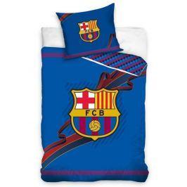 Forbyt, Ložní povlečení FC Barcelona RIBBON