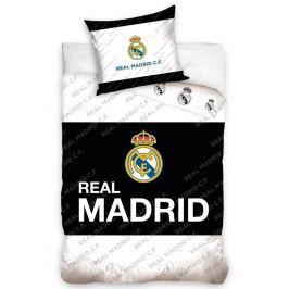 Forbyt, Ložní povlečení Real Madrid s černým pruhem