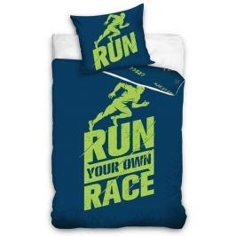 Forbyt, Ložní povlečení Run Race