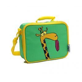 Taška na oběd Giraffe Fun