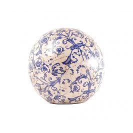 Dekorace Floral Blue