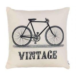 Povlak na polštář Vintage Bike 43x43 cm
