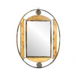 Zrcadlo Oval