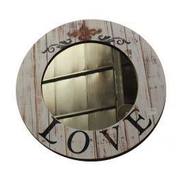 Zrcadlo Love Round