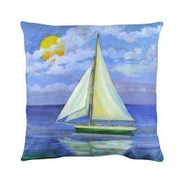 Dekorační polštář Sail at Dawn 43x43 cm